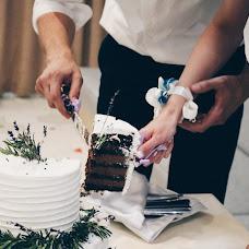 Wedding photographer Mariya Kareva (MariaKareva). Photo of 28.08.2016
