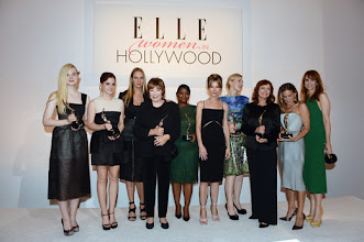 Photo: Which Hollywood women are you a fan of?