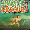 Jungle Rescue icon