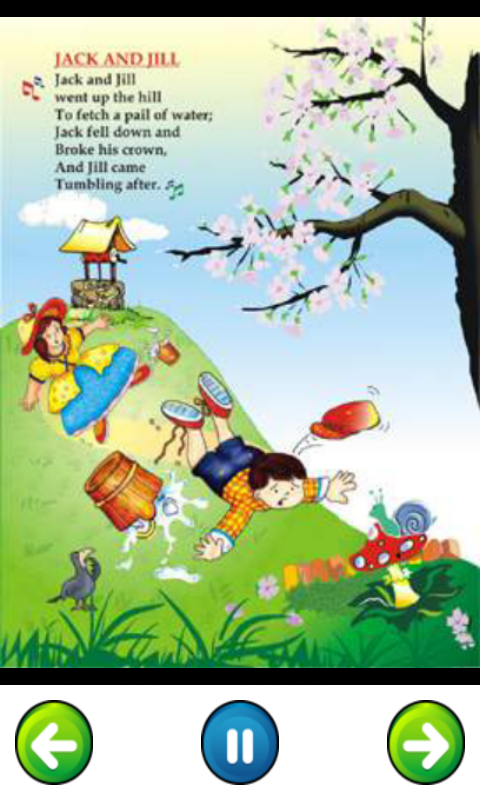 Top 50 Nursery Rhymes Plus Android Apps On Google Play