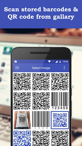 玩免費購物APP|下載QR & Barcode Scanner app不用錢|硬是要APP