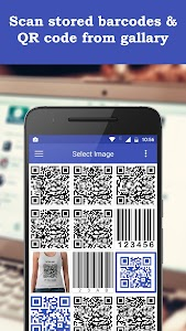 QR & Barcode Scanner screenshot 6