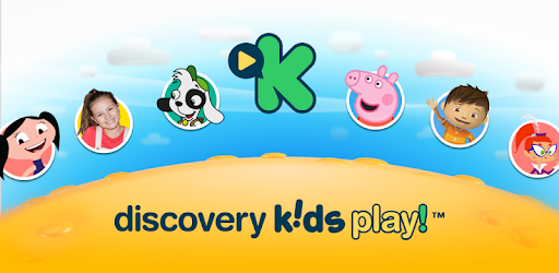 Discovery K Ds Play Apps On Google Play