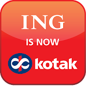 ING Vysya Mobile (now Kotak)
