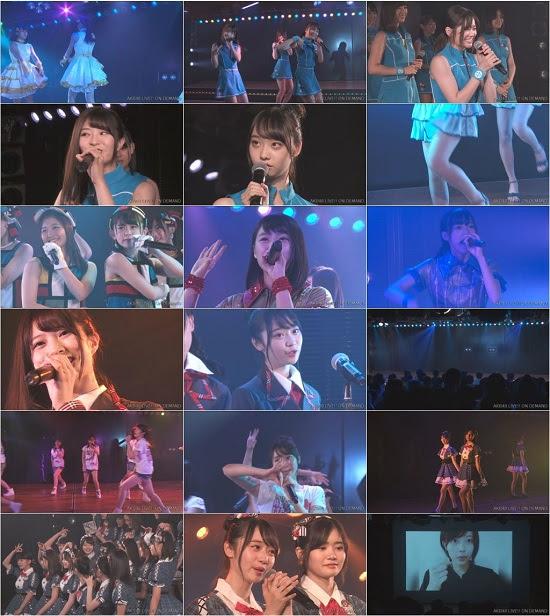 (LIVE)(720p) AKB48 チーム8 「会いたかった」 千秋楽公演 170819 170820
