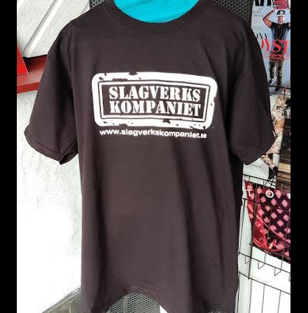 SVK Classic T-Shirt - Large