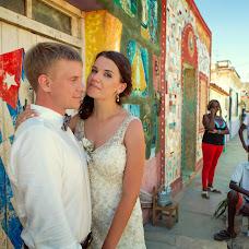 Wedding photographer Anna Gerra (annagerra). Photo of 02.02.2016