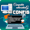 Networking Concepts and Configuration icon