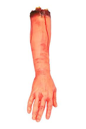 Prop Avhuggen Arm