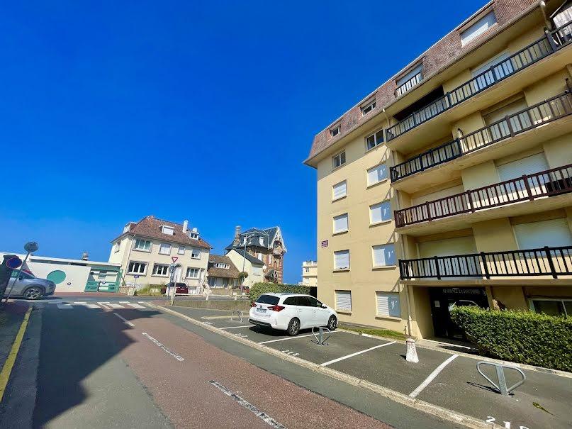 Vente appartement 2 pièces 26.53 m² à Villers-sur-Mer (14640), 139 500 €