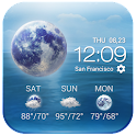 Weather Widget Theme Dev Team - Logo