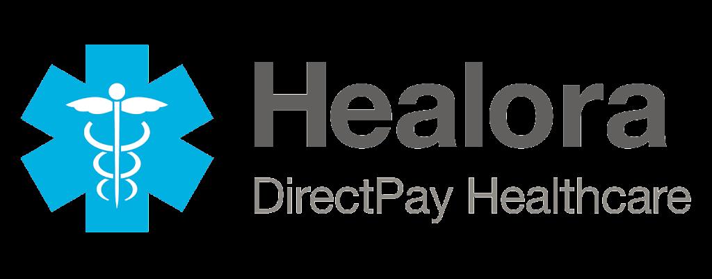 Healora logo