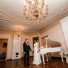 Wedding photographer Vladimir Kurak (vladimirphoto). Photo of 05.09.2018