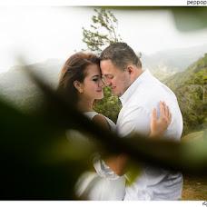 Wedding photographer Peppo Palomino aragón (peppopalomino). Photo of 03.03.2017