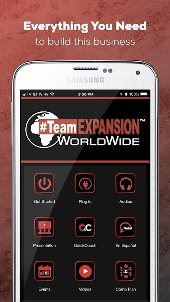 TeamEXPANSION