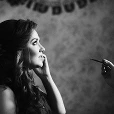 Wedding photographer Irina Lysikova (Irinakuz9). Photo of 20.06.2017