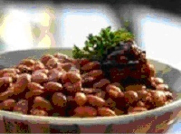 Slow Cooker Pinto Beans Recipe