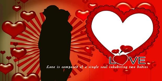 I Love You Photo Frame Editor Google Play Ilovalari
