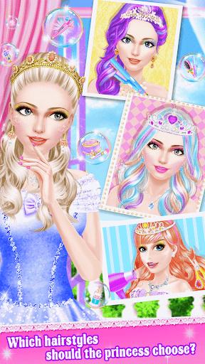 Royal Princess Hair Beauty Spa