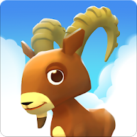 Mountain Goat Mountain v1.2.41 Apk Mod (Unlimited Money)