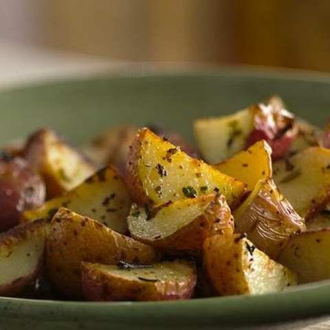 Herbed New Potatoes Recept | Yummly