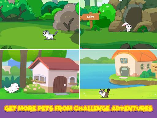 Pet House - Little Friends 2.2 screenshots 6