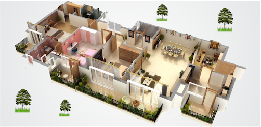 House Plan Ideas 3d Apps On Google Play