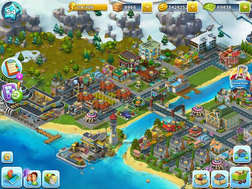SuperCity: Building game 1.21.0 screenshots 21