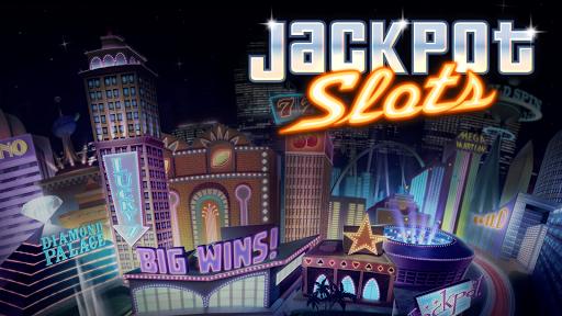 Jackpot Slots screenshot 12