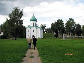 Photo: Переславль-Залесский. Спасский собор