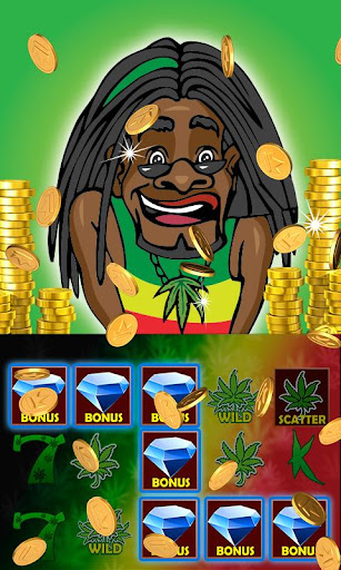 Vegas Weed Casino Farm Slots  screenshots 1