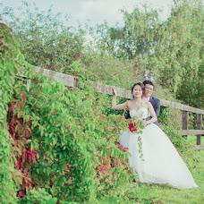 Wedding photographer Aleksandr Knyazev (brotherred). Photo of 02.05.2017