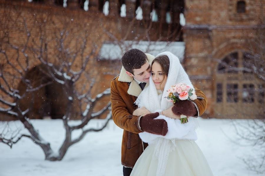 Свадебный фотограф Андрей Сбитнев (sban). Фотография от 23.03.2017