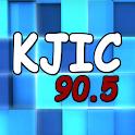 KJIC 90.5 icon