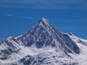 Photo: Kreuzspitze (3457 m)