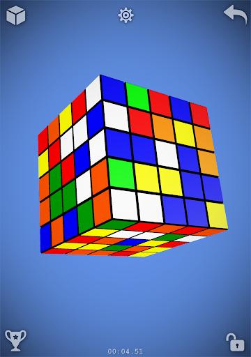 Magic Cube Puzzle 3D 1.14.4 screenshots 10