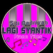 Siti Badriyah - Lagi Syantik Piano Tiles