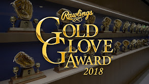 2018 Gold Glove Awards thumbnail