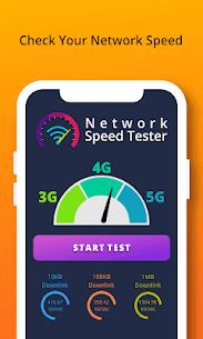 Network Tester v1.0 [Premium] APK 1