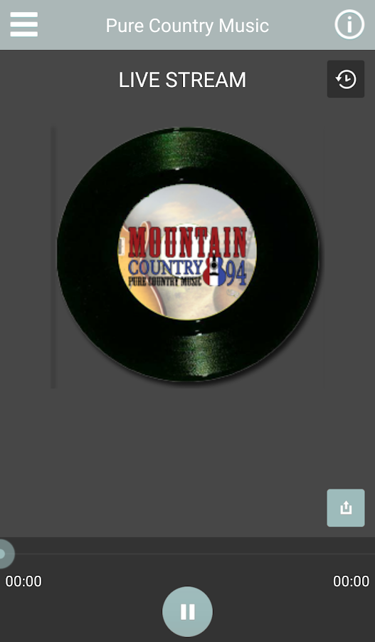 Mountain Country 94- screenshot