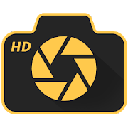 HD Camera Pro : Professional Camera