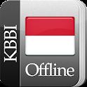 Kamus Indonesia KBBI Offline icon