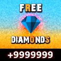 Free Elite Pass Diamonds for FREE icon