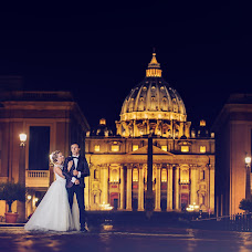 Wedding photographer Andrei Marina (AndreiMarina). Photo of 26.08.2016