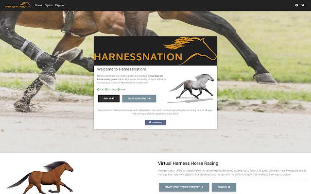 HarnessNation+
