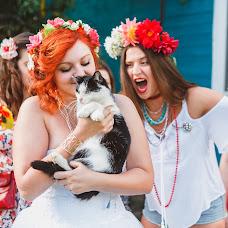 Wedding photographer Denis Vashkevich (shakti-pepel). Photo of 19.04.2017