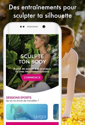 HappynGood - Forme & Santé - screenshot