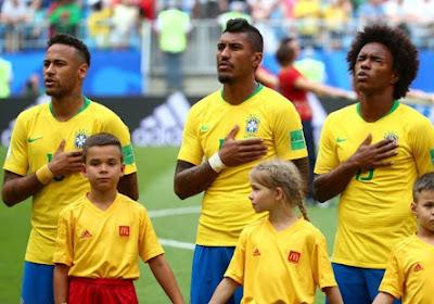 De Copa America helemaal LIVE via ons!