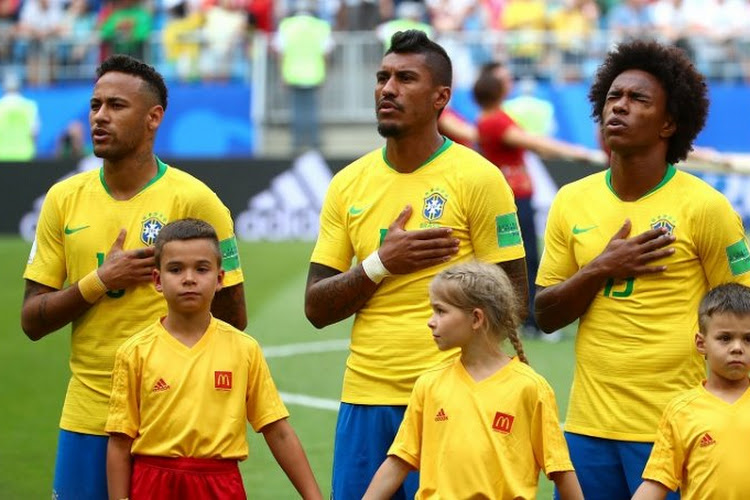 """Le Brésil disputera """"sa"""" Copa America avec ces 23 joueurs"""