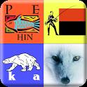 Fishing Logo Quiz Game icon